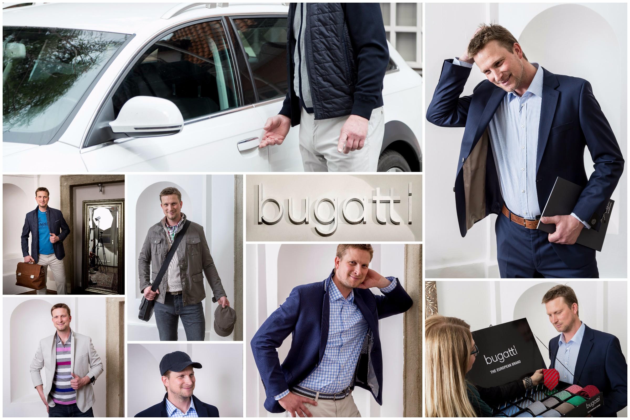 BeFunky Collage - BUGATTI