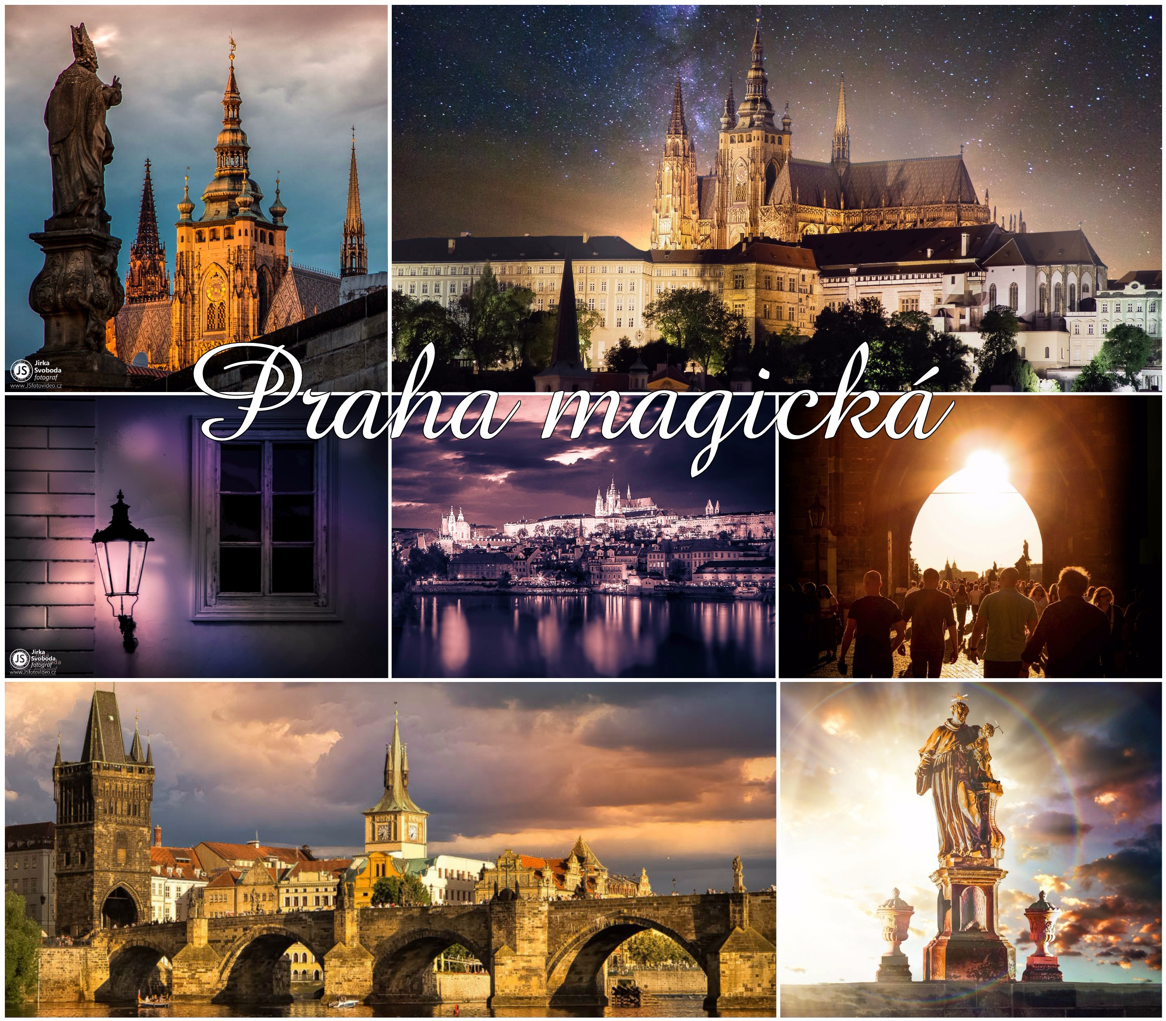 BeFunky Collage - PRAGUE